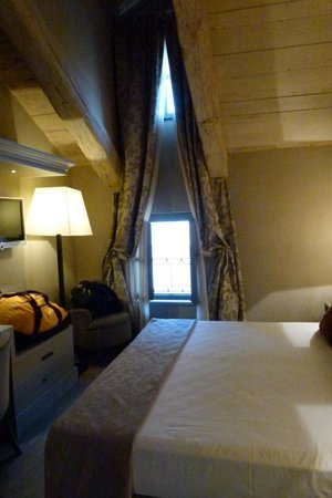Palazzo Righini: A lovely mix of old and new