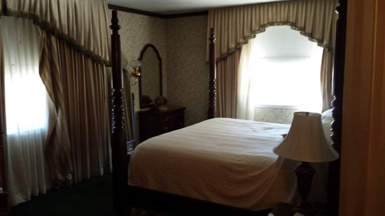 General Palmer Hotel: Presidential Suite