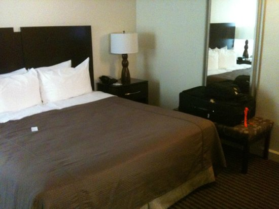 BEST WESTERN River North Hotel: Mais quarto