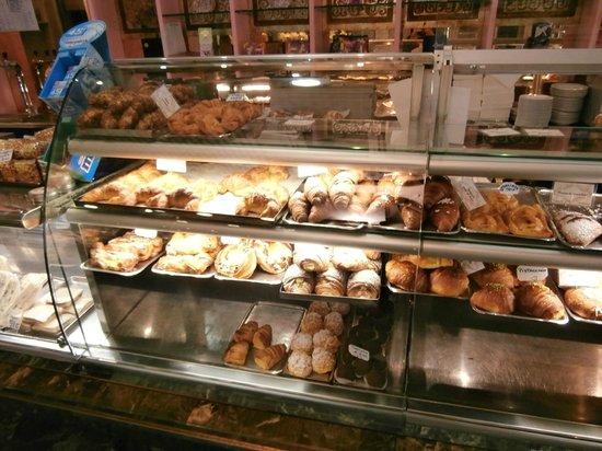 Bar Venezia: Cornetteria