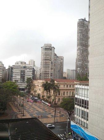San Juan Business Sao Paulo: ista do quarto à direita do elevador - 6º andar