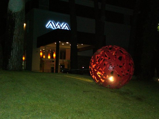 Awa Boutique and Design Hotel: Awa - Eu recomendo