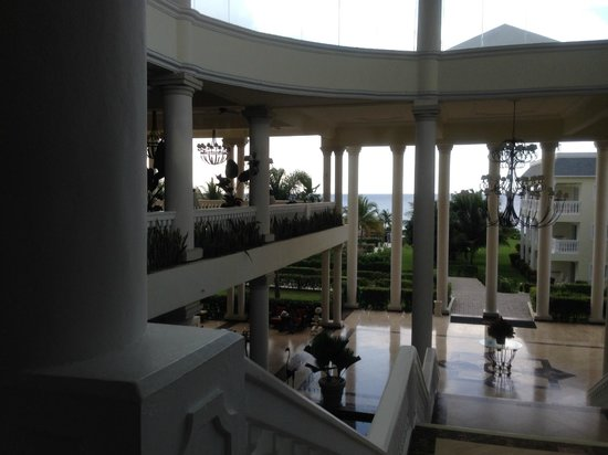 Grand Palladium Jamaica Resort & Spa: Lobby