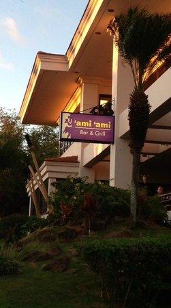 Ami Ami Bar & Grill