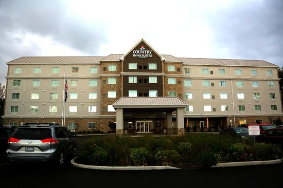 Country Inn & Suites By Carlson, Buffalo South I-90: Country Inn Suites, West Seneca NY