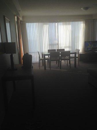 Mantra Sun City: 2 bedroom