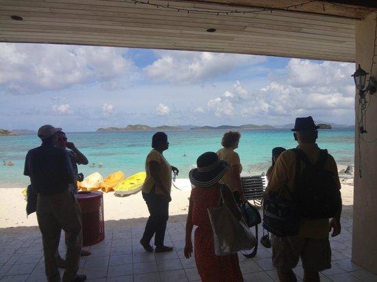 henry takes us to sapphire beach picture of henry s triple e tours rh tripadvisor ie