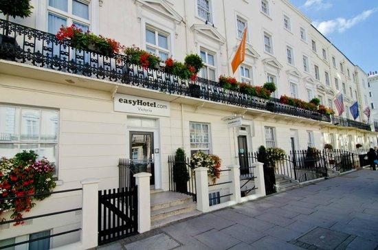 Hotels London Victoria Tripadvisor