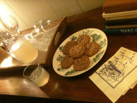 Snug Cottage: Cookies fresquinhos as 5 da tarde