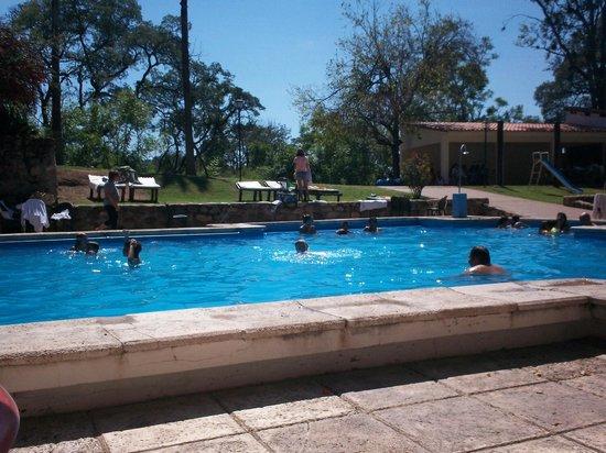 Hotel Termas Salta Spa & Golf