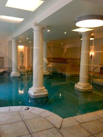 The George Washington A Wyndham Grand Hotel : Beautiful Pool