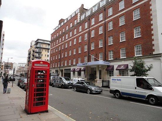 Premier Inn London Victoria Hotel: Premier Inn London Victora Hotel