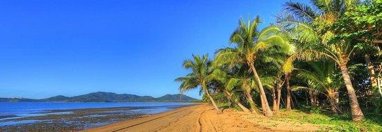 Kurrimine Beach Holiday Park Unspoilt Kurrimine Beach