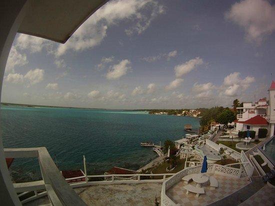Hotel Laguna Bacalar: Bacalar - TIENEN QUE IR!