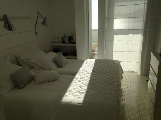 Casa Angelina : Tiny room