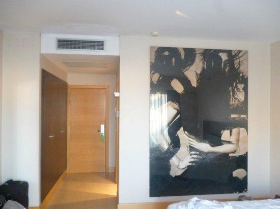 HM Jaime III: Room