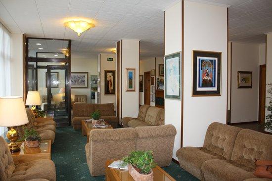 Ilgo Hotel: Lobby