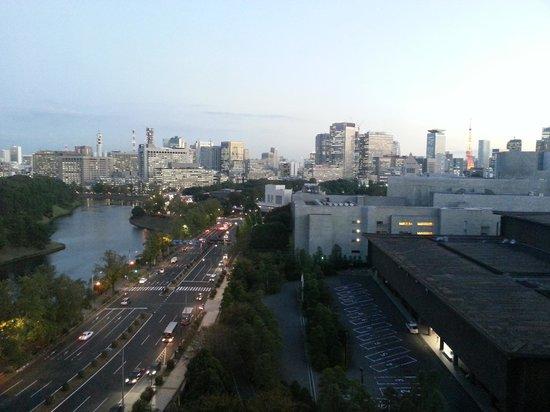 Hotel Grand Arc Hanzomon: good!
