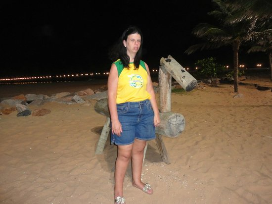 Iracema Beach: Noite na Praia de Iracema
