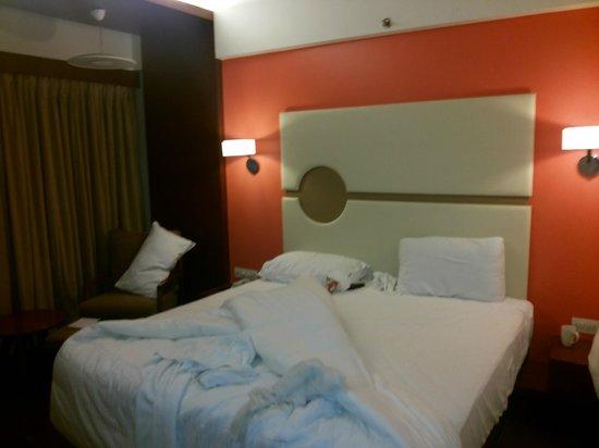 Hotel Cosmopolitan : room no. 205