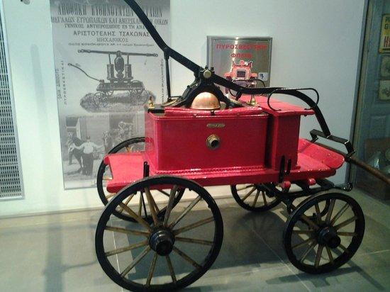 Hellenic Motor Museum: Wow!