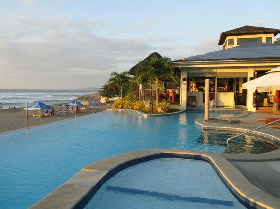 Swimming Pool Picture Of Kahuna Beach Resort And Spa San Juan Tripadvisor
