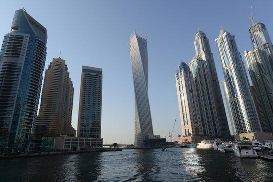 Grosvenor House Dubai: Marina Bay
