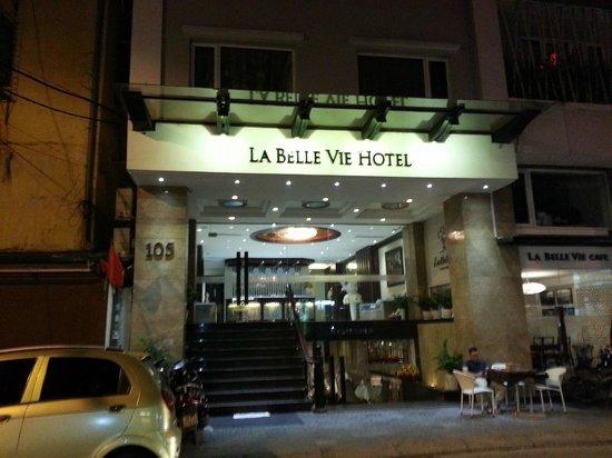 La Belle Vie Hotel: La Belle Vie