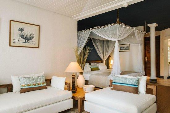 Paradise Cove Boutique Hotel: Club Junior Suite