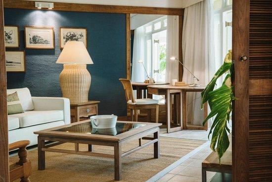 Paradise Cove Boutique Hotel: Club Senior Suite