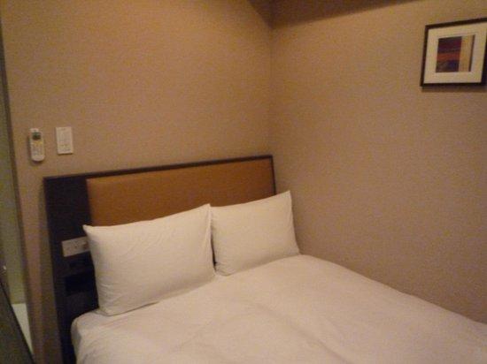 Keikyu EX Inn Kamata: 客室