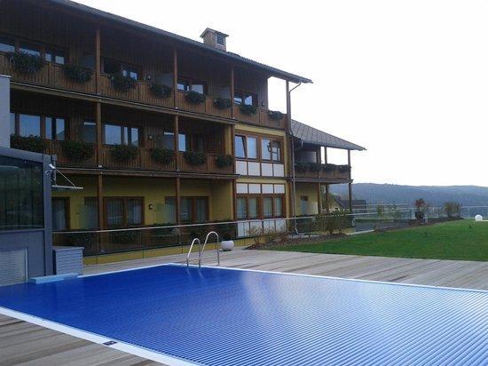 Aussenansicht Picture Of Dorfhotel Fasching Fischbach Tripadvisor