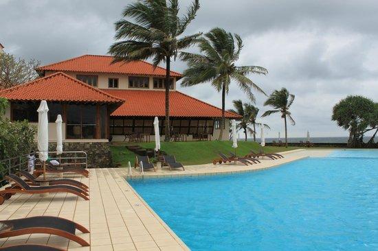 Saman Villas : Pool