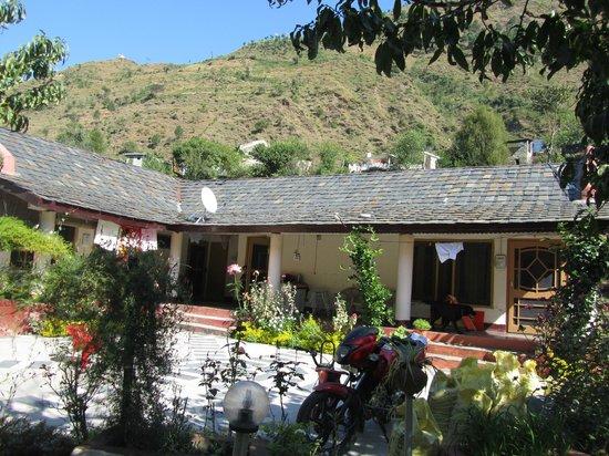 Jamwal Villa Homestay: Jamwal Villa