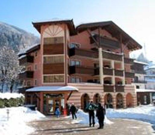 ホテル アドリアナ Image