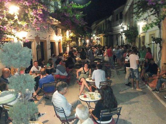 Gaios, Yunanistan: KALIMERA