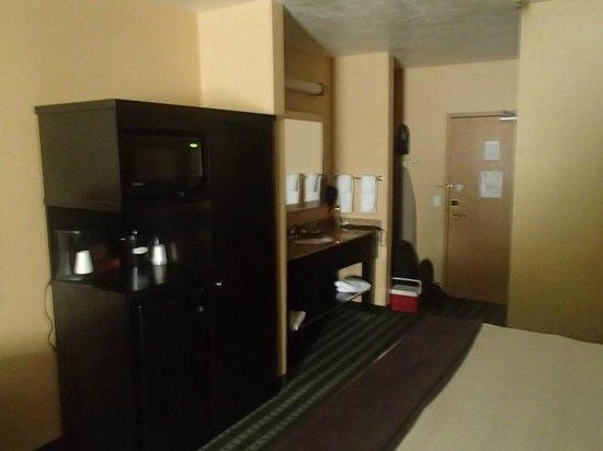La Quinta Inn & Suites Logan: Dans la chambre