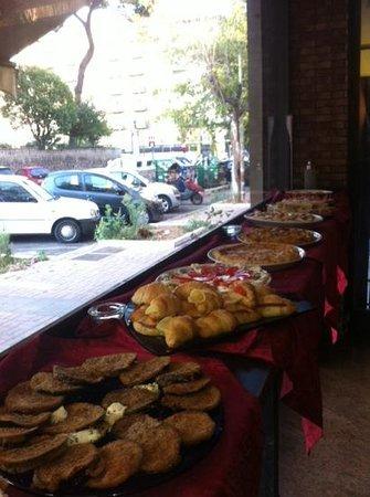 Sestio Cafe