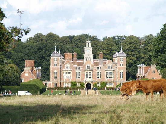‪Blickling Estate‬