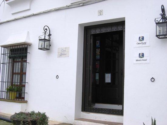 Casa Rural Restaurante Casa Adriano