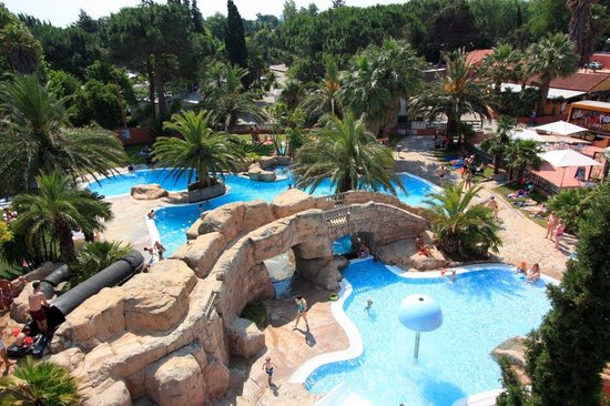 Photo of Camping L'Hippocampe Argeles-sur-Mer