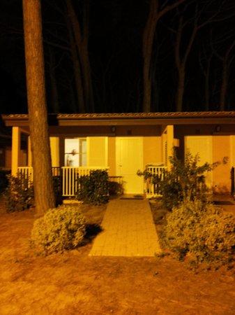 Argentario Camping Village: bungalow