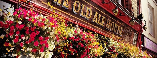 Old Ale House