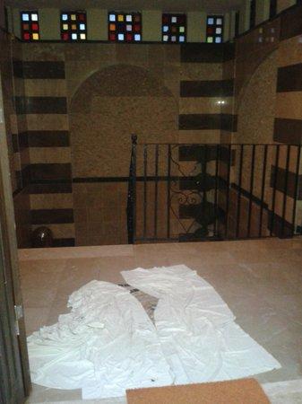 Orange County Resort Hotels: Odaya iniş kapısı