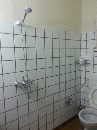 Hotel Likya by Orcholiday : Likya, tuvalet