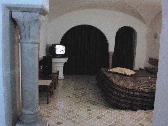 Hôtel Lella Baya & Thalasso : Ma chambre