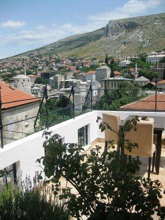 Villa Anri Mostar: Villa Anri room