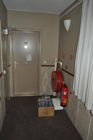 阿根達路易絲酒店照片