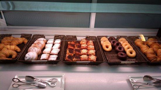 Catalonia Portal de l'Angel : Breakfast
