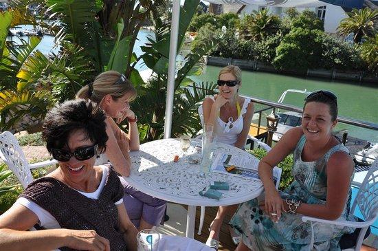 Big Time Taverna: Ladies lunch